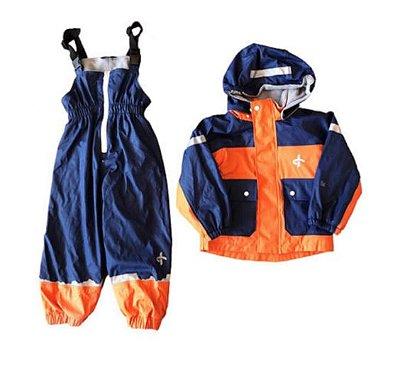 Conjunto para Neve Cross Sport Wear