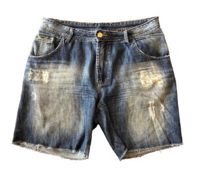 Bermuda Jeans Dicollani