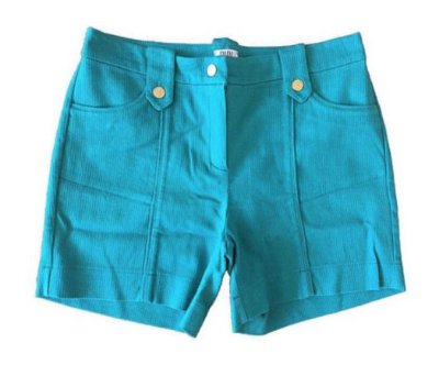 Shorts Verde Didi