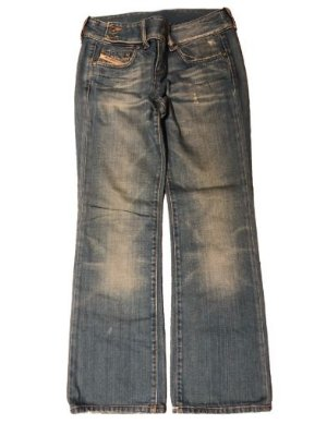 Calça Jeans Clara Diesel