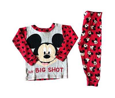 Pijama Mickey Disney