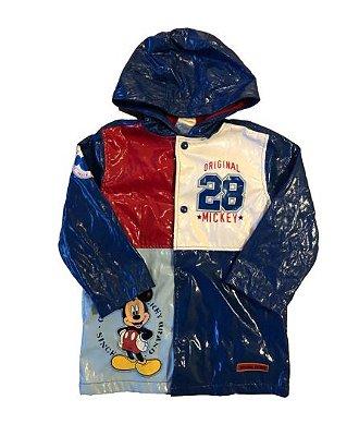Capa de Chuva Mickey Disney