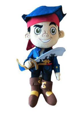 Jake o Pirata Disney