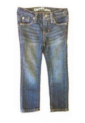 Calça Jeans DKNY