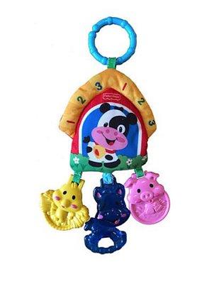 Brinquedo Musical para Carrinho Fischer Price