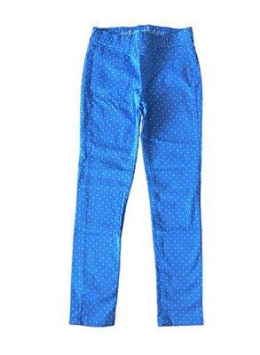Calça Jeans Poá Gymboree
