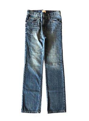 Calça Jeans Escura Gap Kids