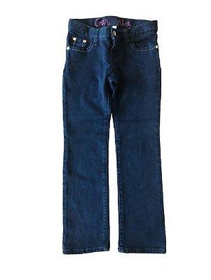 Calça Jeans Azul Gap Kids