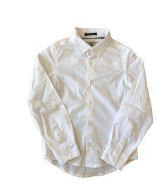 Camisa Branca Piaza Italia Boys