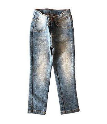 Calça Jeans Clara Hering Kids