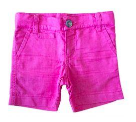 Shorts Coral Paola Bimbi