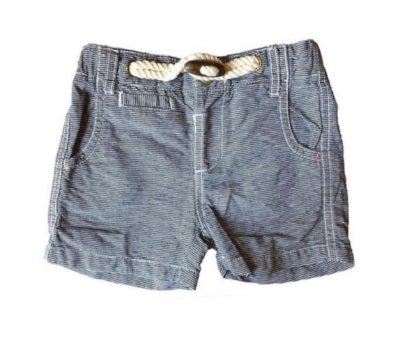 Shorts Listrado Isabela Capeto para C&A