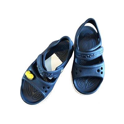 Sandália Azul Crocs