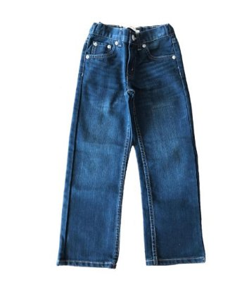 Calça Jeans Escura Levi's