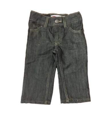 Calça Jeans Preta Levi's