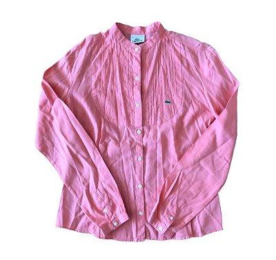 Camisa Laranja