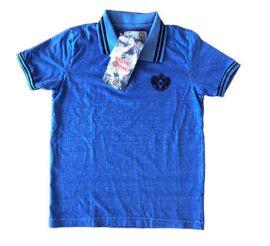 Polo Azul Clara Urbany Company