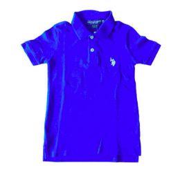 Polo Azul Royal Us Polo