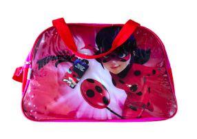 Mala Rosa e Pink LadyBug Toys Rus