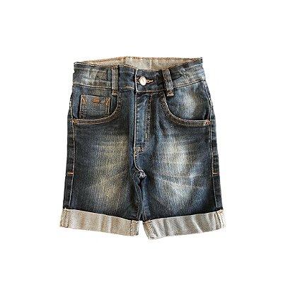 Bermuda Jeans Crawling