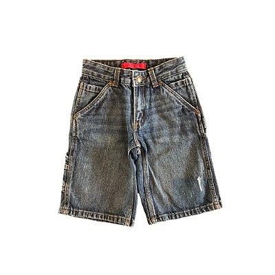 Bermuda Jeans Levi's