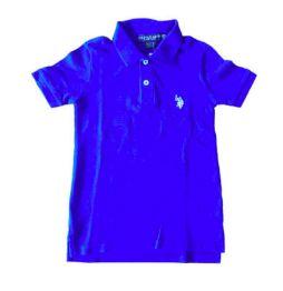 Polo Azul Royal US Polo Assn