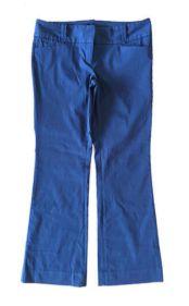 Calça Azul Marinho (Costureira) The Limited