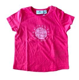 Blusa Rosa Tom Tailor
