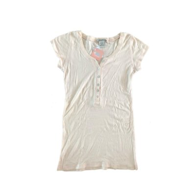 Blusa Rose com Botões Le Lis Blanc