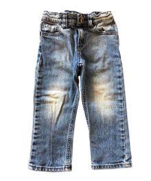 Calça Jeans Clara Tyrol