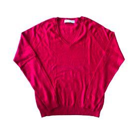 Malha Vermelha Zara