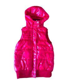 Colete Vermelho  Zara
