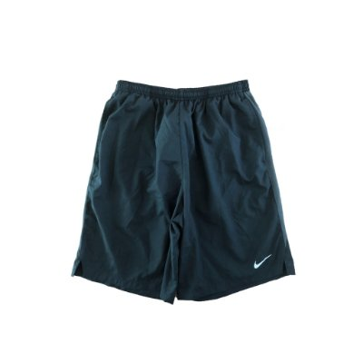 Shorts Preto Nike