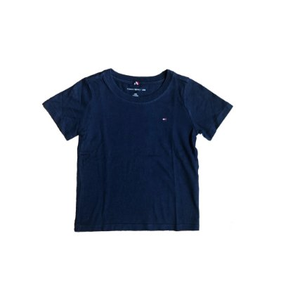 Blusa Azul Marinho Tommy Hilfinger