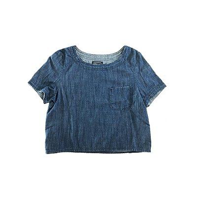 Blusa Jeans Jeans Wear