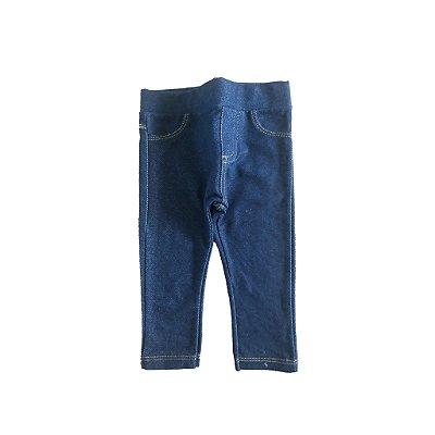 Legging Jeans Novíssima Pulla Bulla