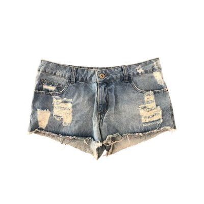 Shorts Jeans Destroyed Salinas