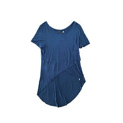 Blusa Azul Marinho Youcom
