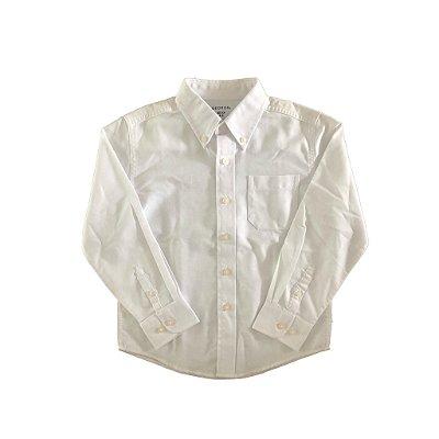Camisa Branca George