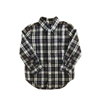 Camisa Xadrez Colorida Ralph Lauren