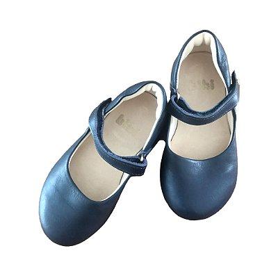 Sapatilha Azul Marinho Bibi