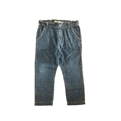 Calça Jeans Saruel Green