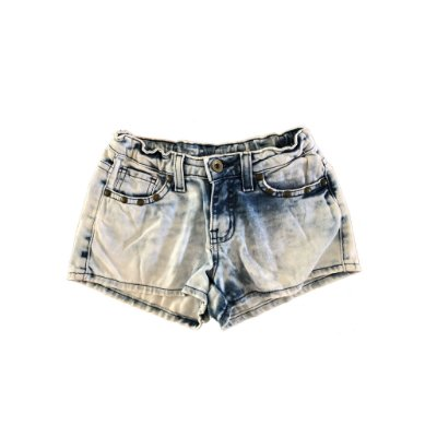 Shorts Jenas Claro Zara Girls