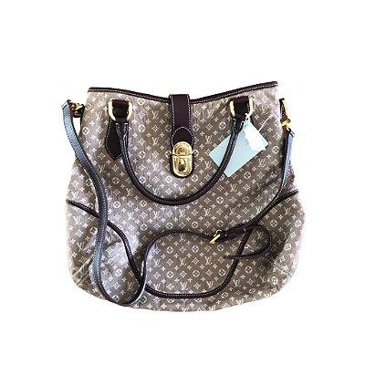 Bolsa de mão e ombro Louis Vuitton