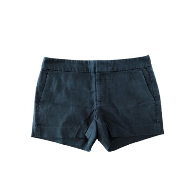 Shorts BANANA REPUBLIC Preto