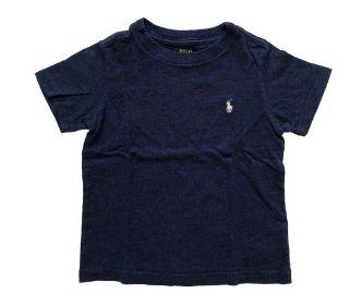 Camiseta Ralph Lauren Azul Marinho