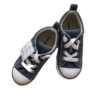Tênis All Star Infantil Azul