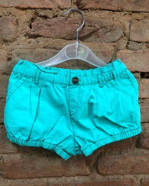 Shorts OshKosh Verde