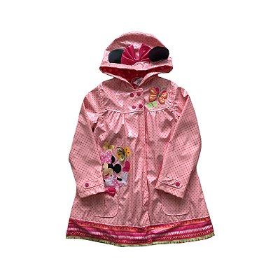 Capa de Chuva Disney Store Infantil Minnie
