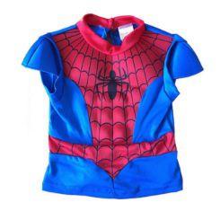 Blusa Rubies Homem Aranha